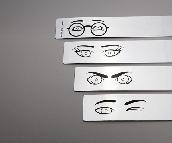 Eyeline 4 motives